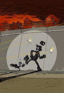 Copyright: Flix – Carlsen Comics