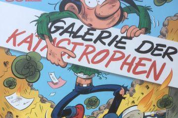 Gaston: Galerie der Katastrophen