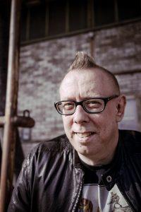 Autor Jochen Till