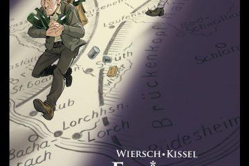 """Cover von """"Freistaat Flaschenhals"""""""