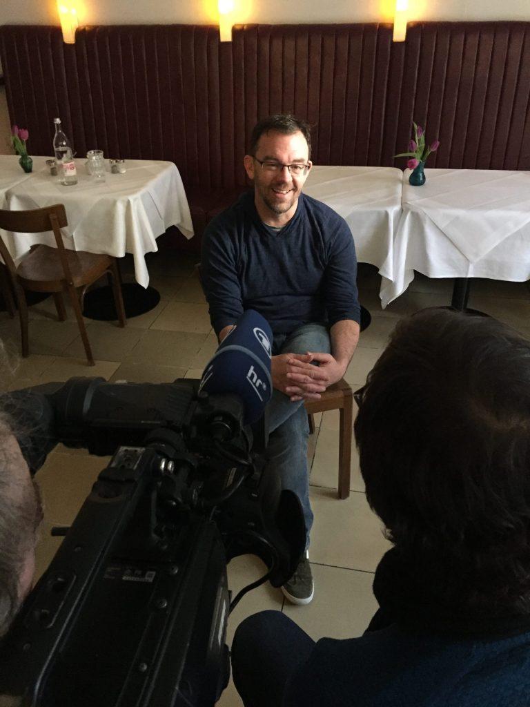 Jason Lutes im Interview.