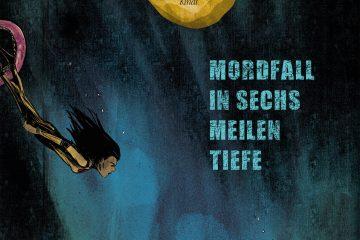 Cover von Dept. H