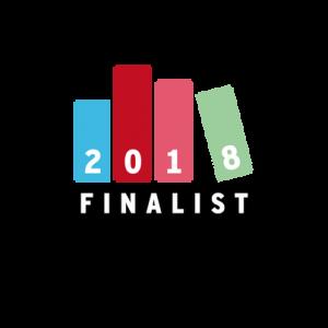 Finalist Buchblag-Award 2018