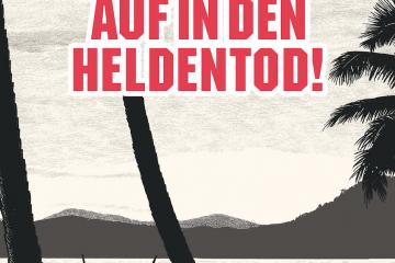 Cover von Auf in den Heldentod