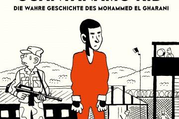 Guantanamo Kid, Cover