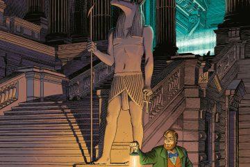 Cover von Der letzte Pharao