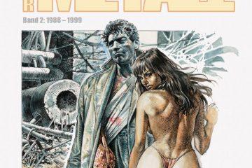 Cover von Das war Schwermetall
