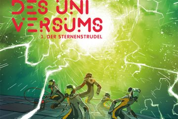 Die Chroniken des Universums