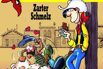 Zarter Schmelz: Lucky Luke